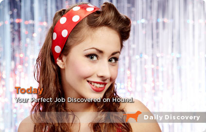 People Love Hound!