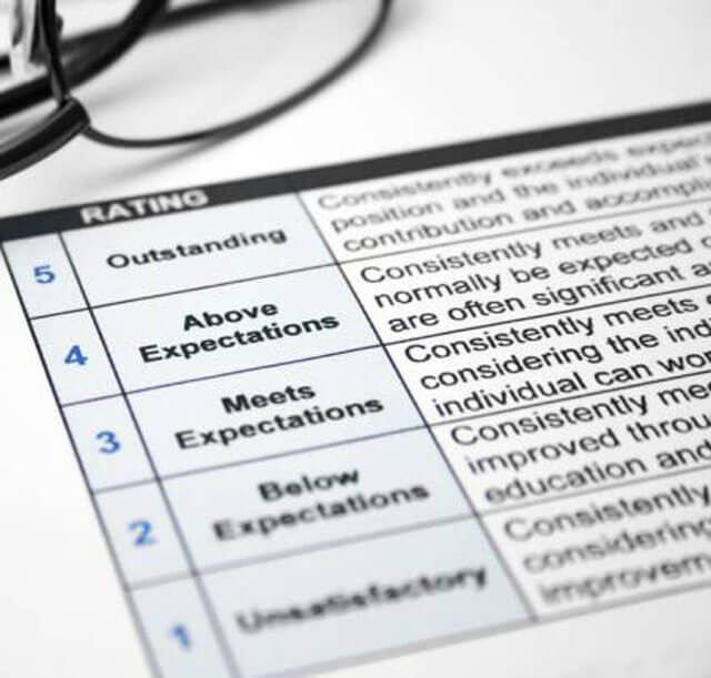 5 Tips for Drafting Better Employee Performance Reviews