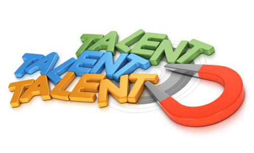 Learn how you can attract top talent to your company in this article.