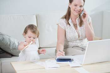 Tips on How to Work from Home